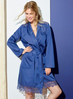 Yves Delorme Sleepwear and Robes